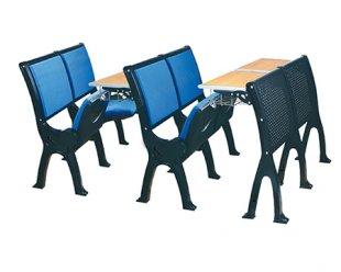 CR-TC331阶梯教室课桌椅